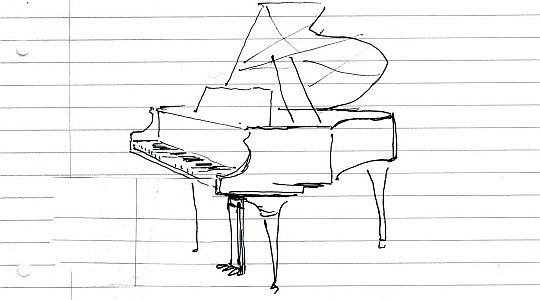 design your piano